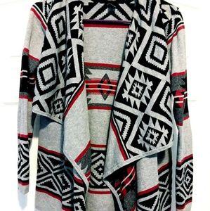 Aztec cover longsleeve
